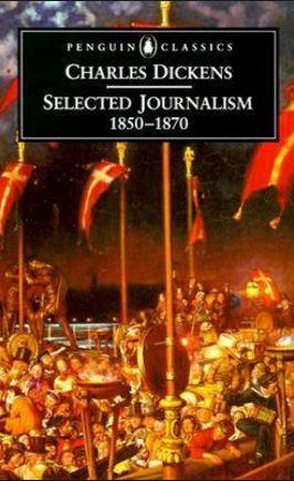 dickensselectedjournalism