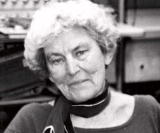 Tillie Lerner Olsen