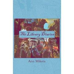 Librarydiaries