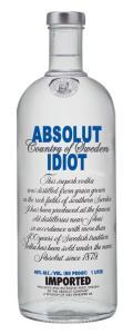 Vodkaidiot