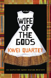 Quarteywife