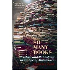 Somanybooks