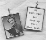 Bookclubbeatup