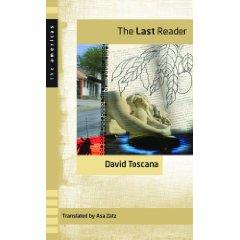 Lastreader