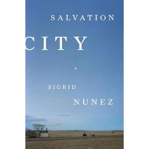 Salvationcity