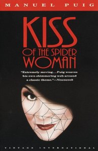 Kissspiderwoman