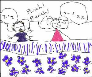 Pinchpunch