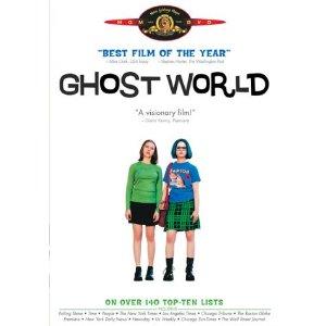 Ghostworlddvd