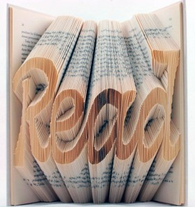 Readbookart