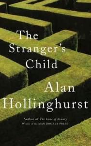 Strangerschild