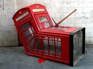 Banksyphone
