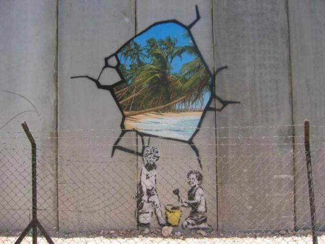 Banksygrafitti1