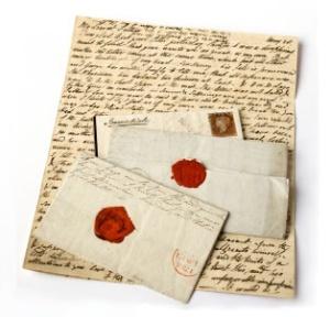 Handwrittenletter