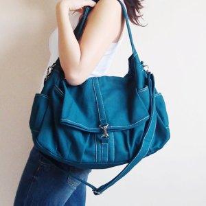 Turquoisebag