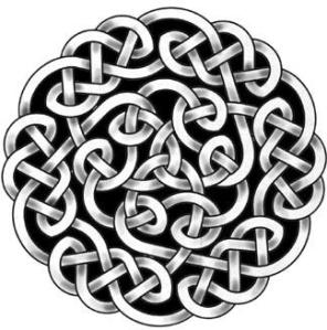 Celticknotball