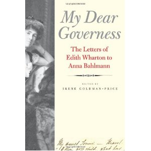 Deargoverness