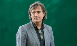 Sebastian Barry writer