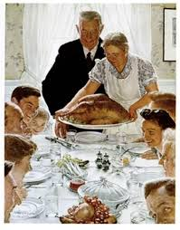 thanksgivingrockwell