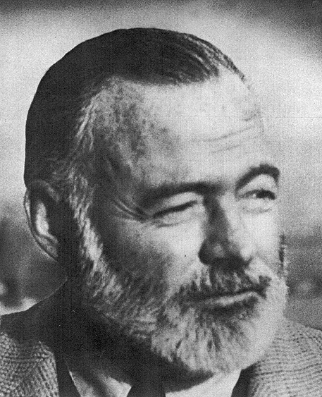 hemingway single guys The 32 wittiest comebacks of all time don't ever try to diss any of these historical figures you will feel the burn for the rest of your life.