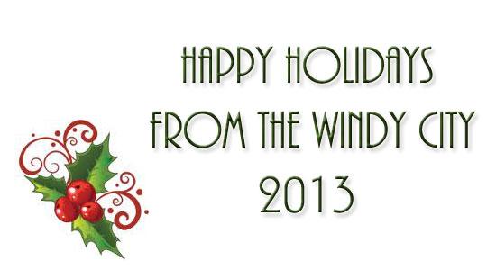 holidayschicago2013