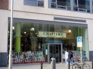 chaptersdublin