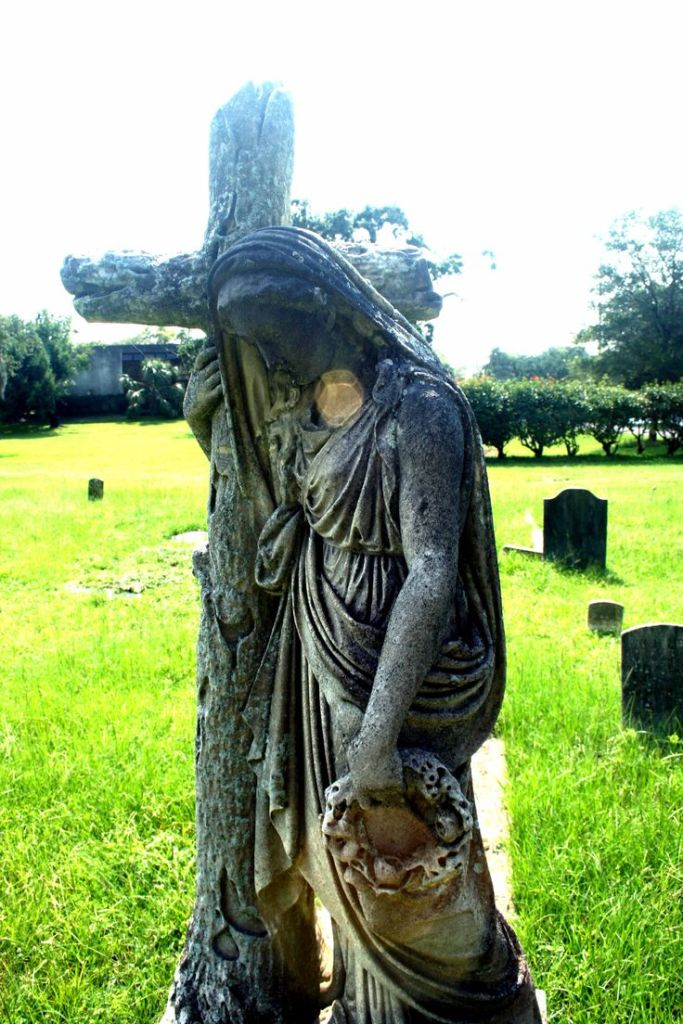 cemeterymary