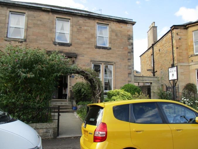 Appin Guest House, Edinburgh