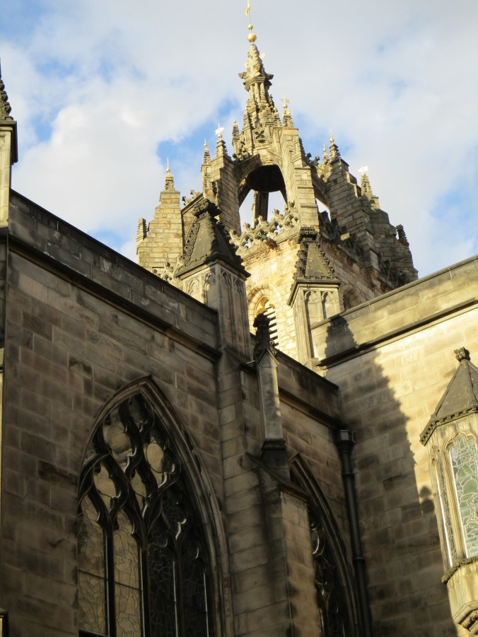 Still St. Giles