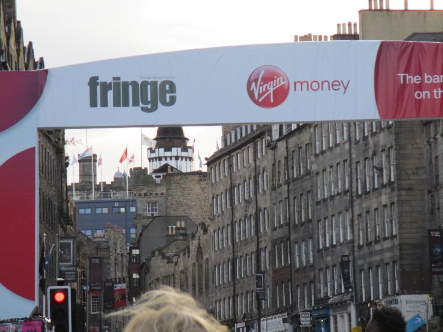 Fringe Festival - 2015