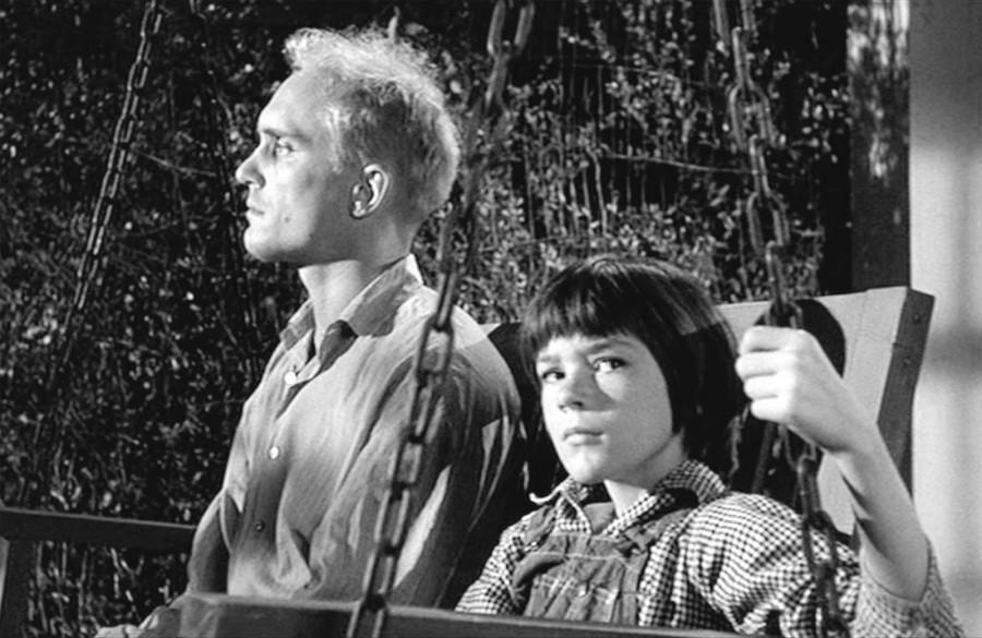 To Kill a Mockingbird, screenplay by Horton Foote (1962)
