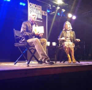 Irving Welsh, in conversation with Jessa Crispin