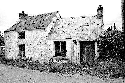 Alice McClory's Cottage