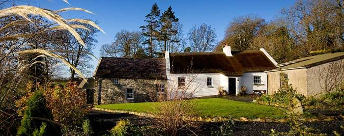 Magherally Cottage, Banbridge, Ireland