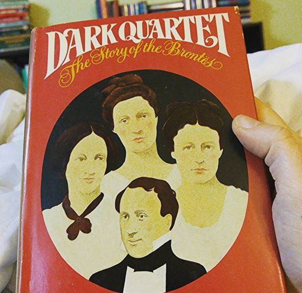darkquartetbronte