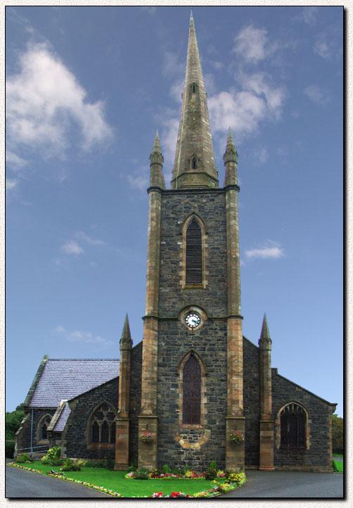 Holy Trinity, Banbridge, Ireland