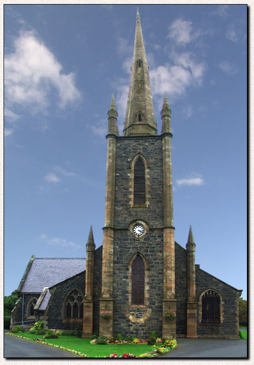 Holy Trinity, Banbridge, Ireland