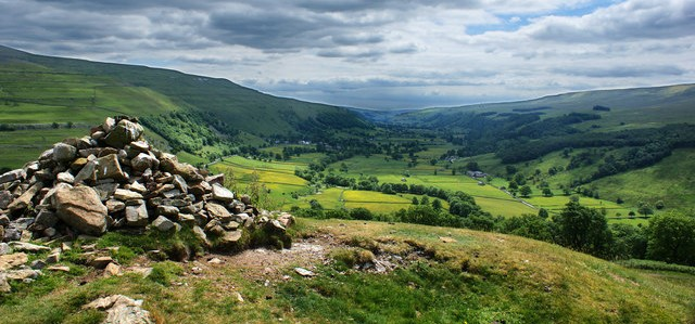Yorkshire Dales - Brontë Country