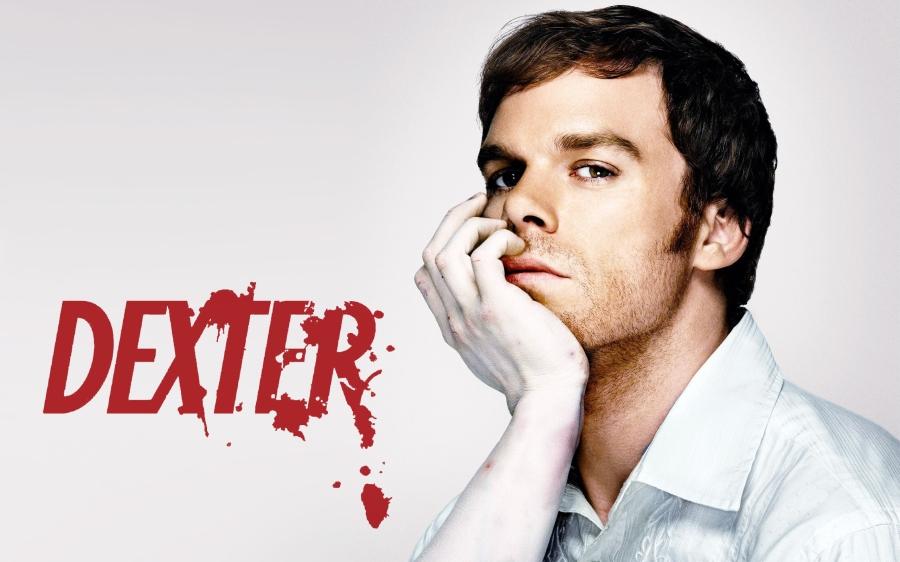 Latest Binge Wathing Time Suck: Dexter.