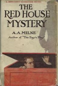 redhousemystery
