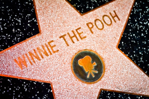 Winnie Goes to Hollywood